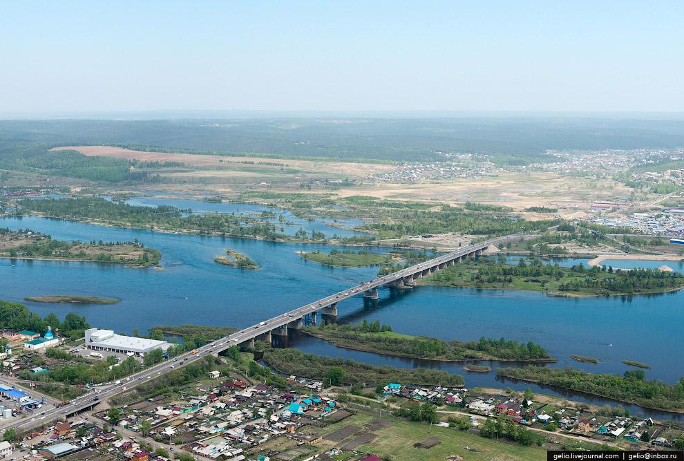 Иннокентьевский мост