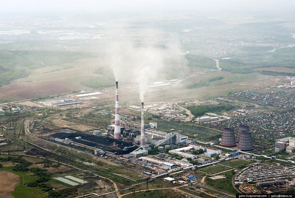 Ново-Иркутская ТЭЦ