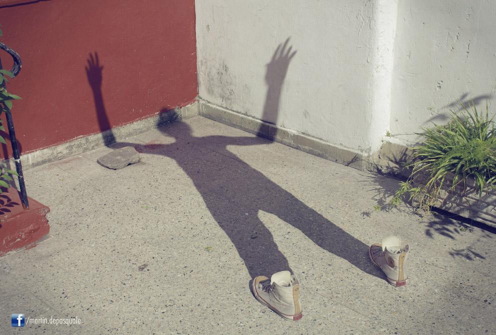 Майстри фотошопу: сюрреалістичні фотографії