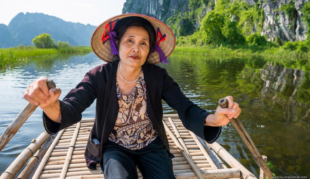 Заповедник водно-болотных угодий Ван Лонг