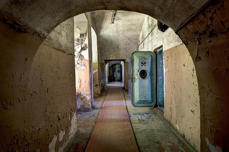 Центральная (Батарейная) тюрьма, Таллин