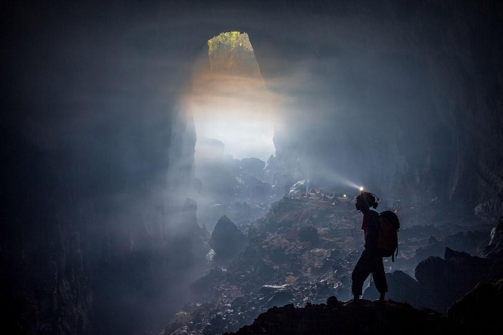 Австралийский фотограф John Spies