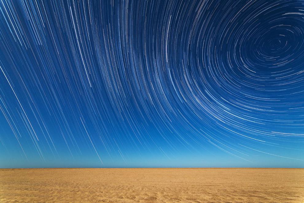 Звездные треки, Аргентина