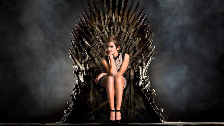 Как создавались спецэффекты для «Игры престолов»