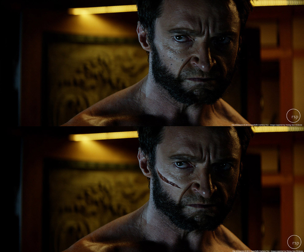 Watch movie wolverine