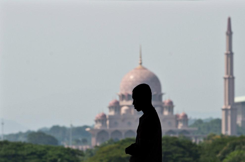 Священный месяц Рамадан 2014