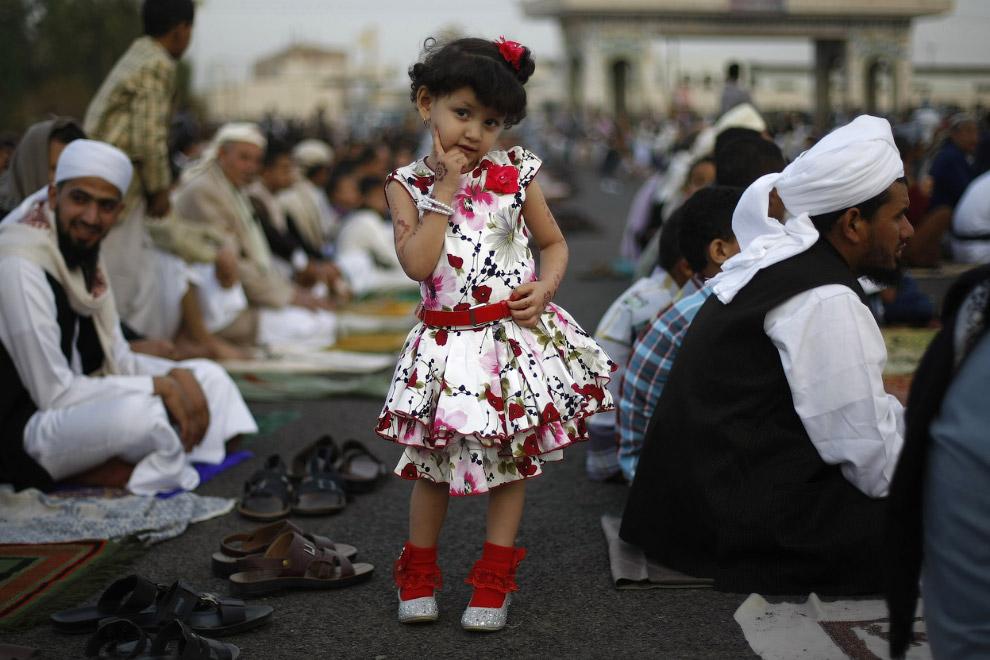 Пятничная молитва, Йемен
