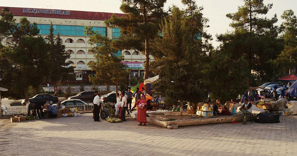 Куляб (Таджикистан)