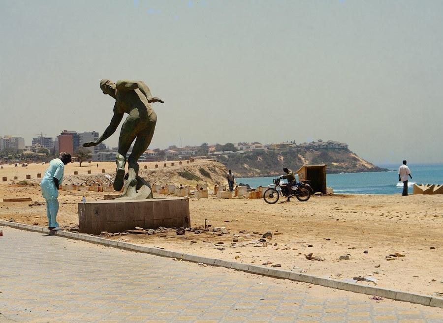 Дакар (Сенегал)