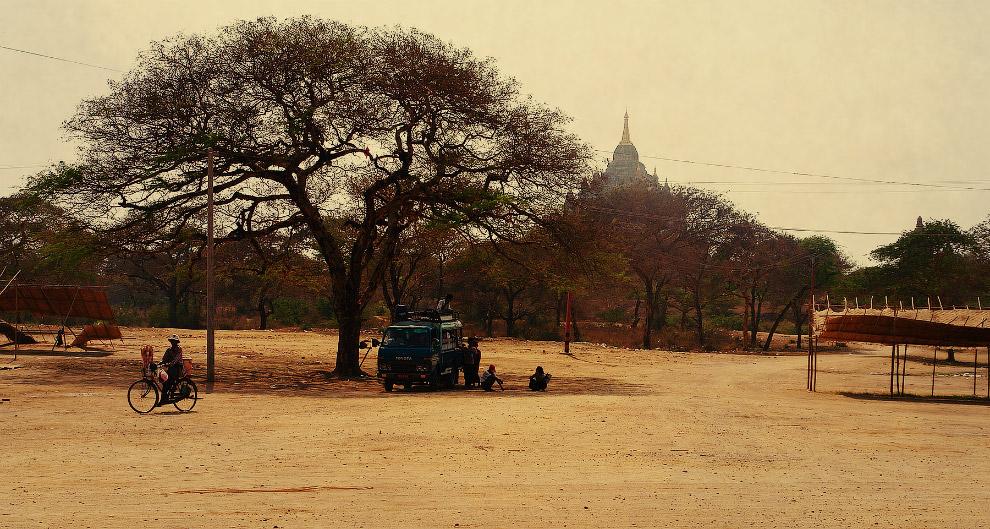 Баган (Мьянма)