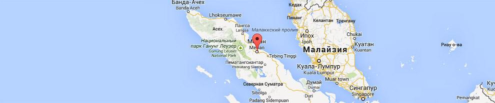 Медан (Индонезия)
