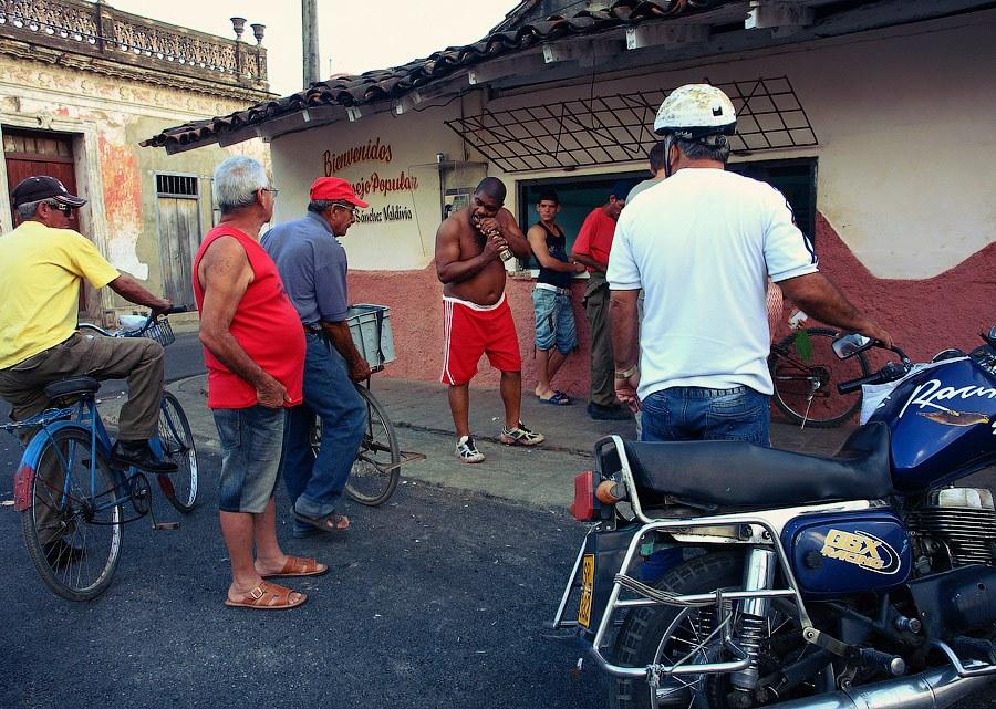 Санкти-Спиритус (Куба)