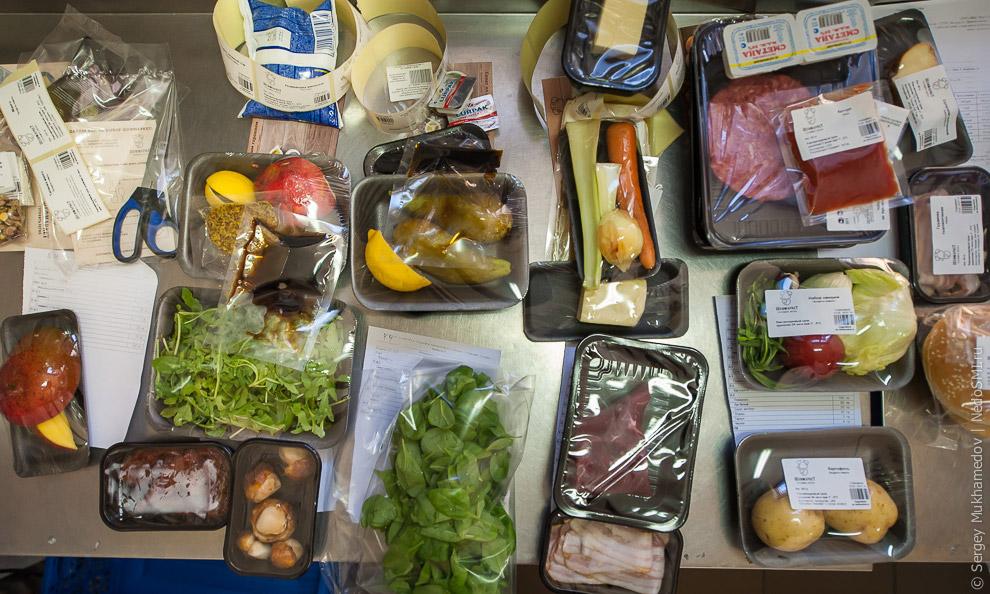 Необычный бизнес: Лучший способ готовить дома
