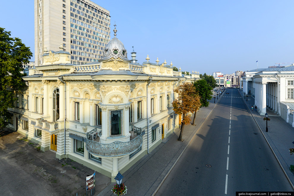 Национальная библиотека РТ