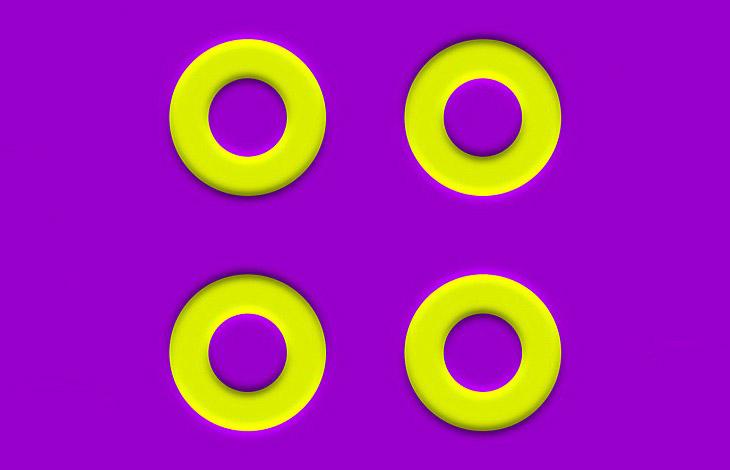 Плавающие кольца