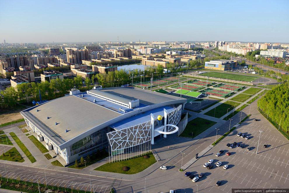 Правительство Республики Татарстан