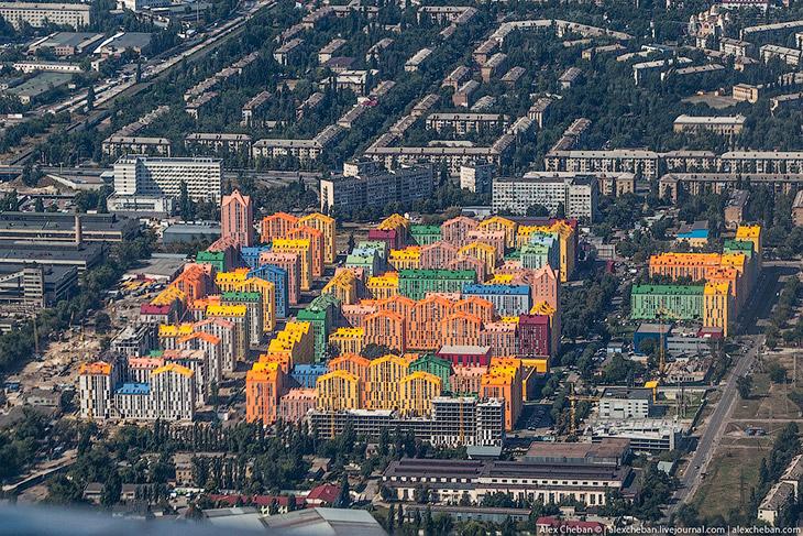 Зеленый Киев
