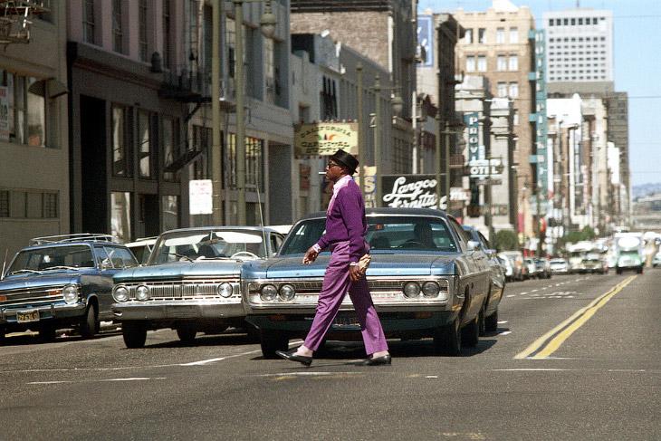 Сан-Франциско 1970-х
