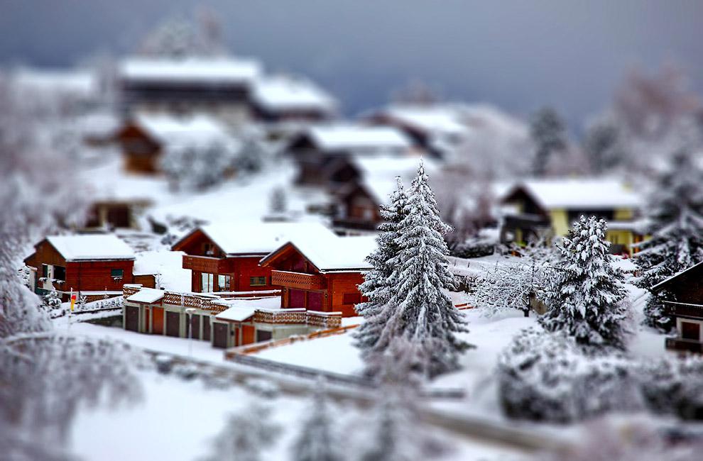 Кантон Вале, Швейцария