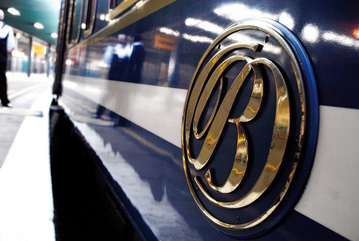 Blue Train (ЮАР)