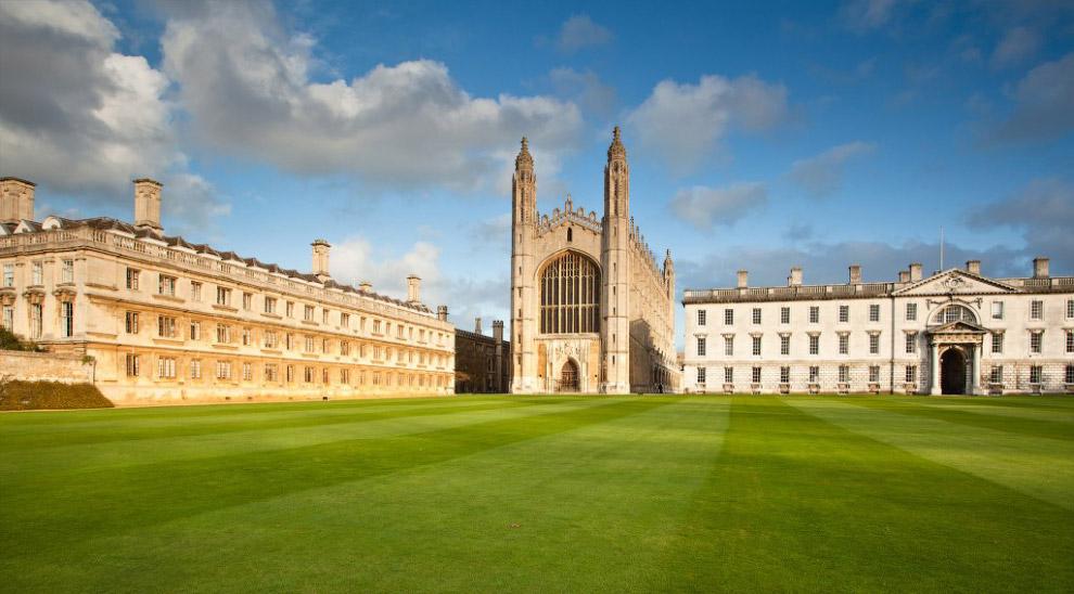 Кембриджский университет, Лондон