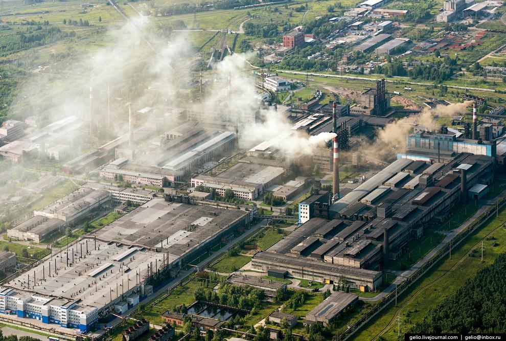 Челябинский электродный завод