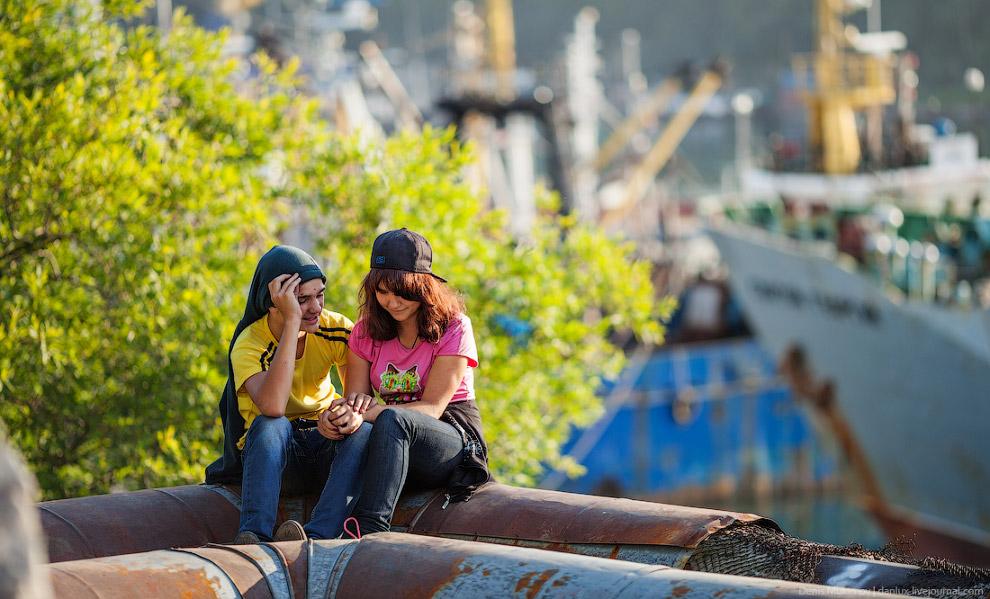 Частное фото женщин желающих знакомства в петропавлавске камчатском 22 фотография