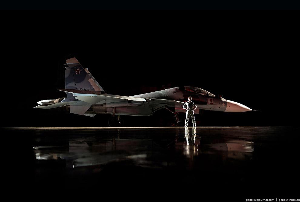 Су-30 СМ