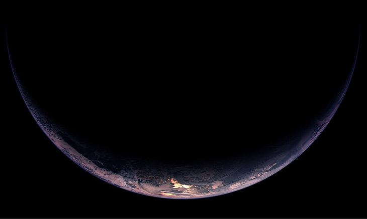 Космический аппарат Розетта: путешествие длиной в 10 лет