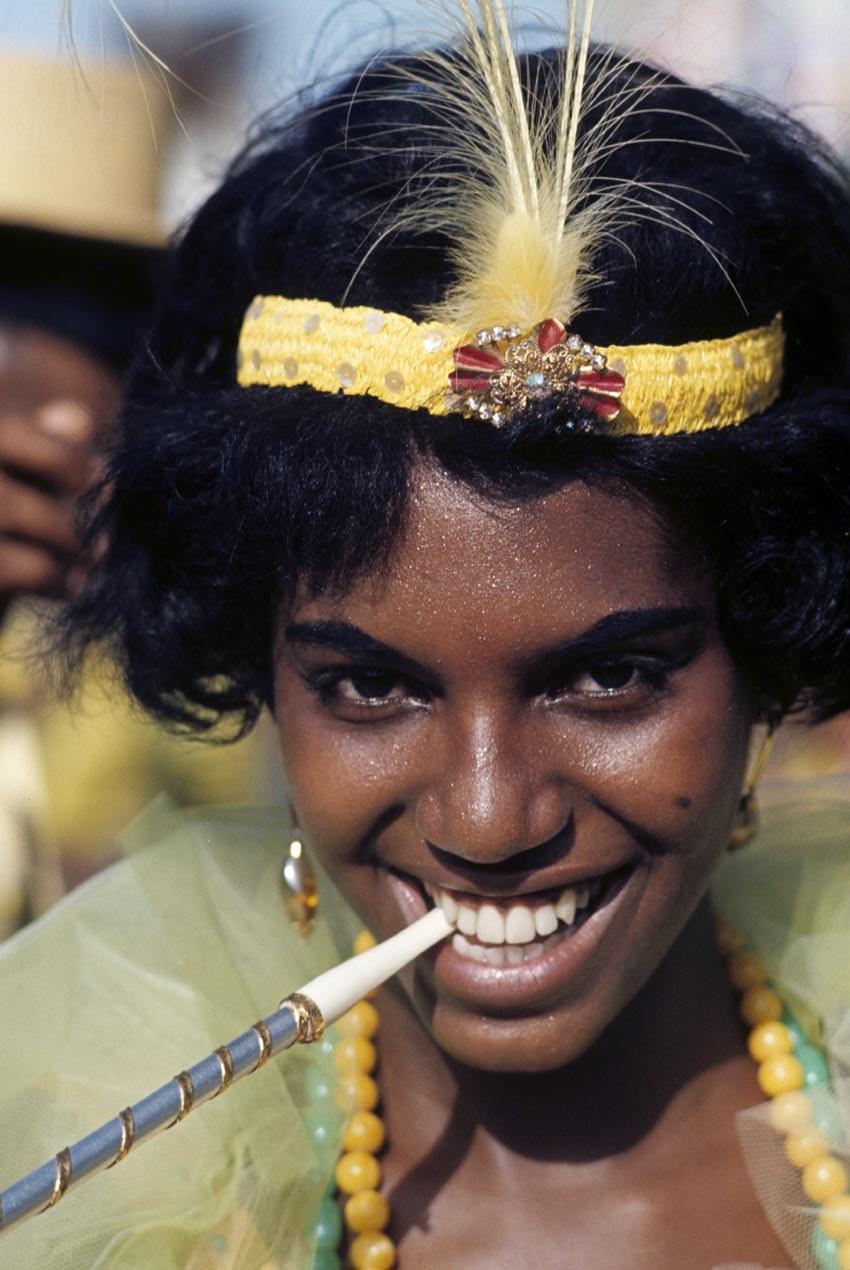 В Бразилии в 1964-м произошёл военный переворот