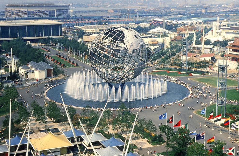 Всемирная выставка в Нью-Йорке 1964 года