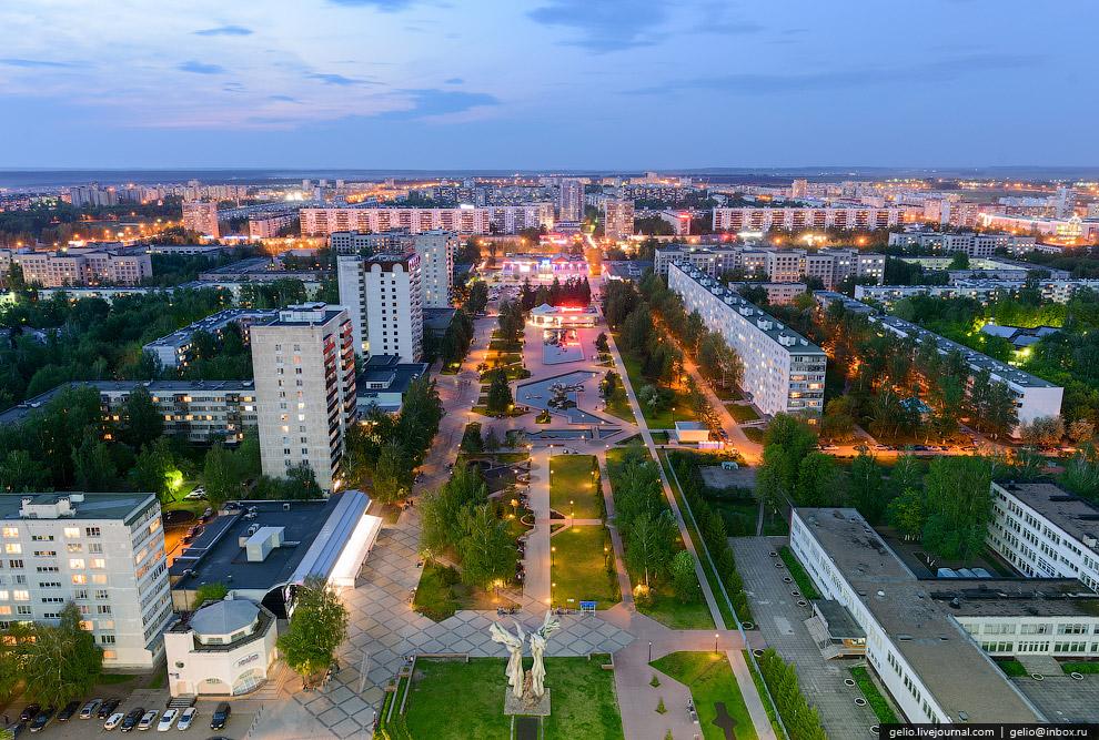 Бульвар Энтузиастов