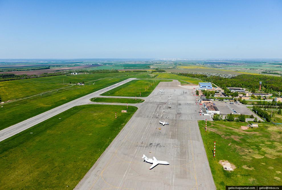 Международный аэропорт «Бегишево»