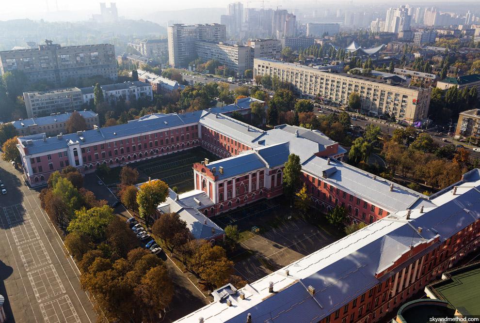 Киевский военный лицей им. И.Богуна
