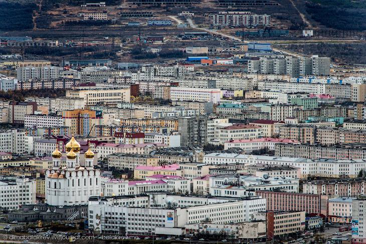 Город с интернетом за 79 000 рублей в месяц