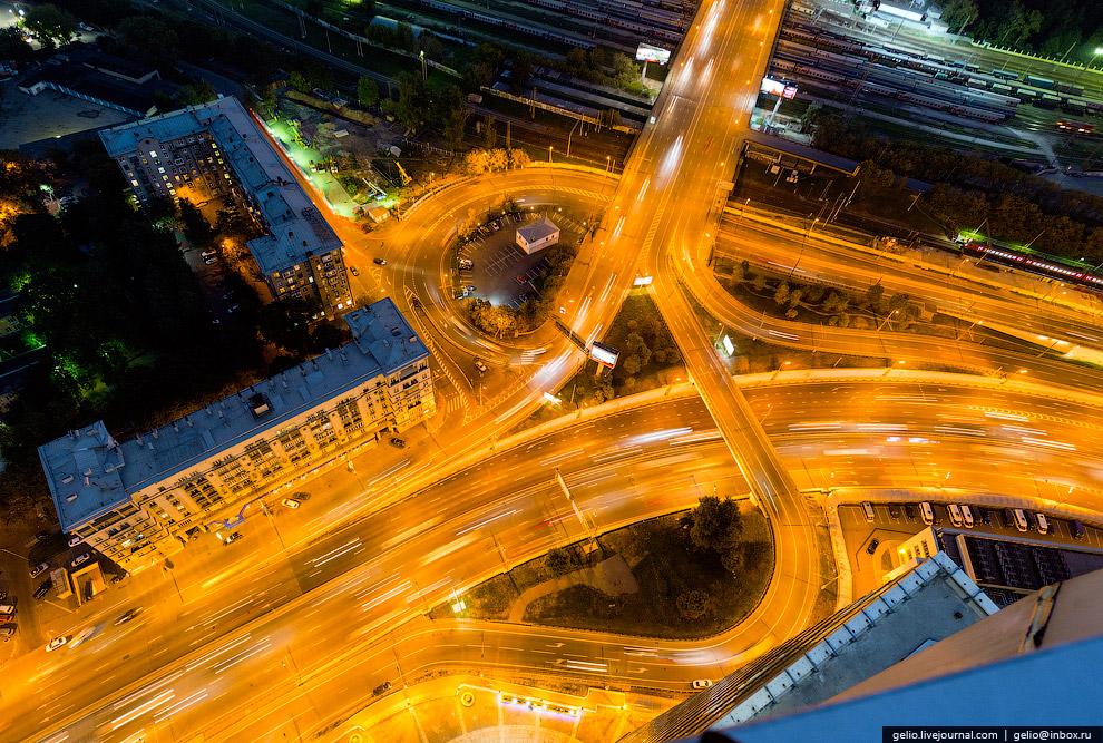 Улица Беговая