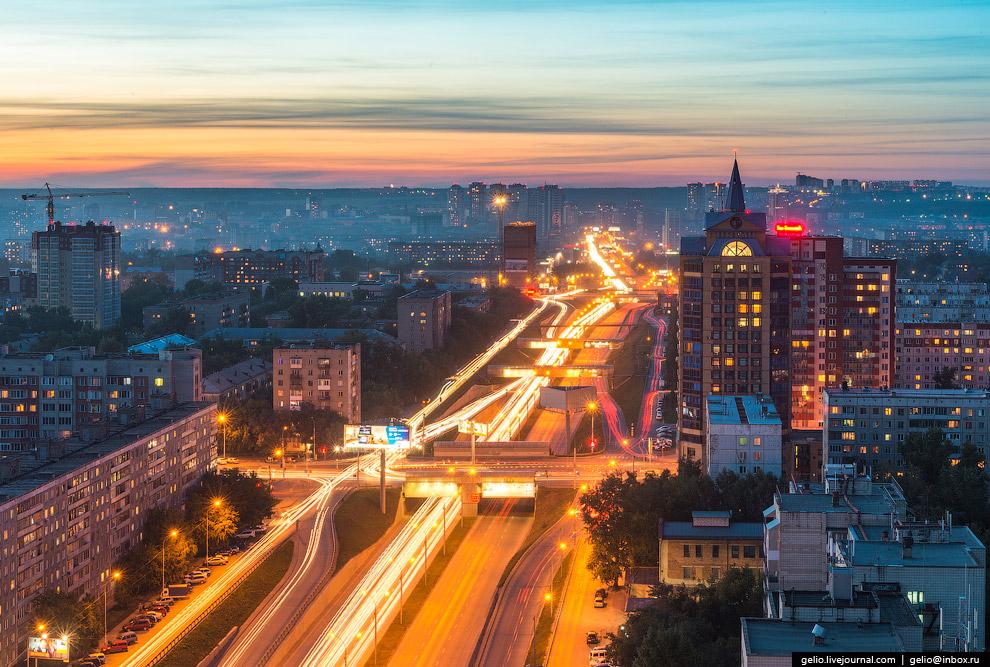 Ипподромская магистраль