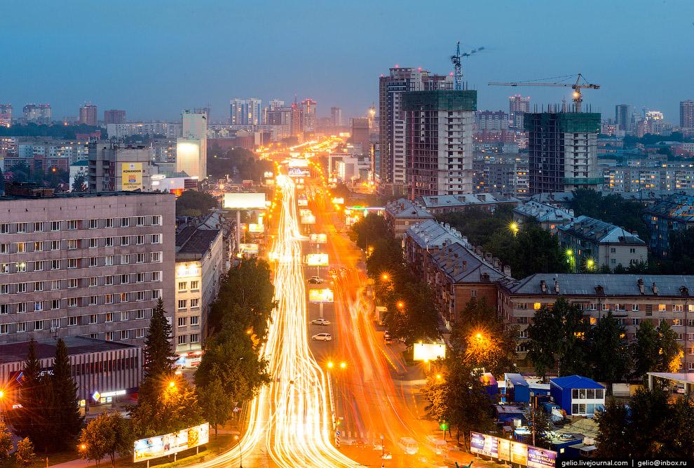 Улица Танковая