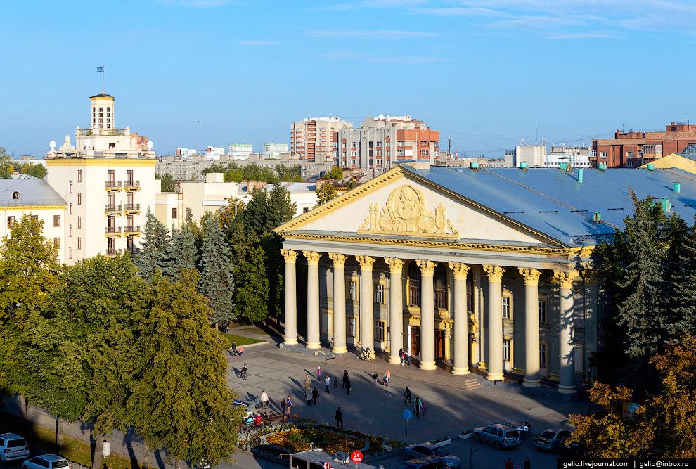 ДК «Горького»