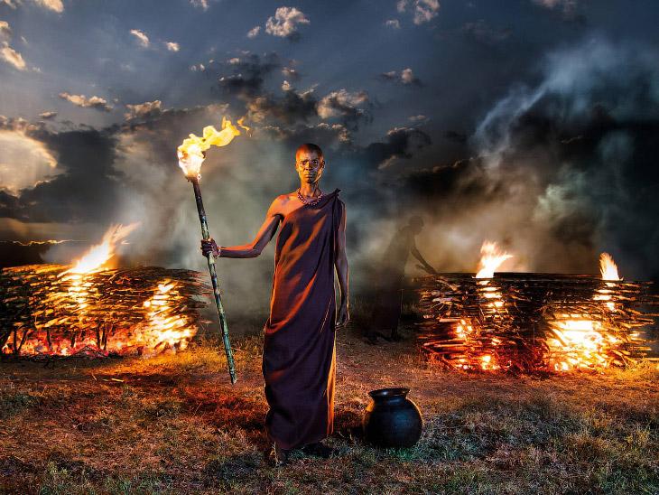 Календарь 2015: Защитники Земли