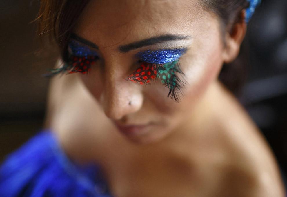 ЛГБТ-парад в Непале