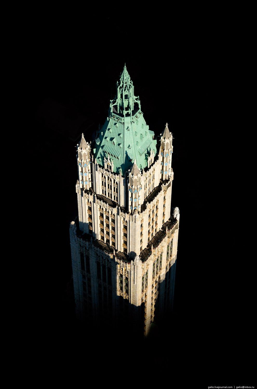 Вулворт Билдинг (Woolworth Building)