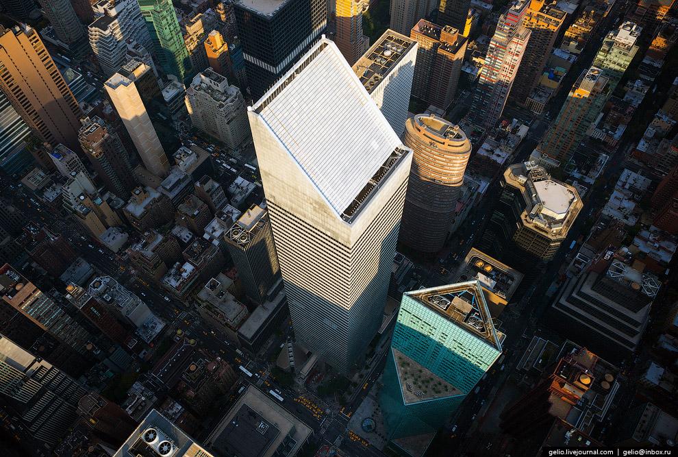 Ситигруп Центр (Citigroup Center, ранее Citicorp Center)