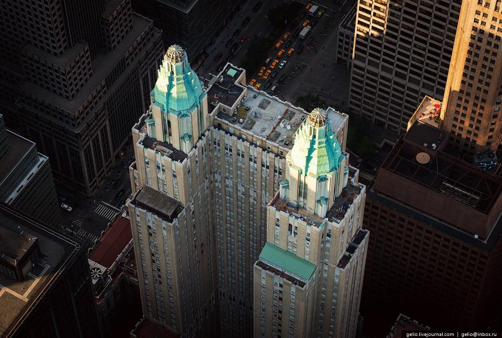 Отель «Уолдорф Астория» (Waldorf Astoria)