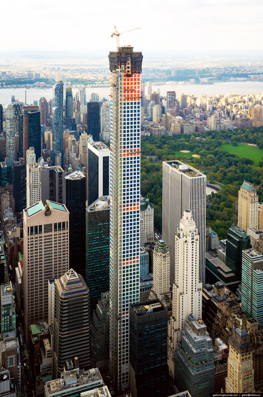 432 Park Avenue