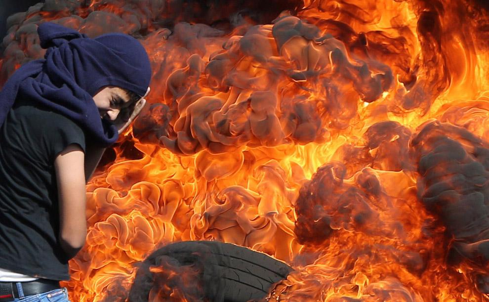 Палестинцы время от времени  вспоминают решение израильского правительства от 1976 года