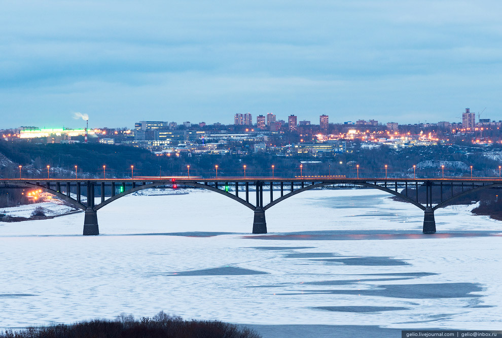 Молитовский мост