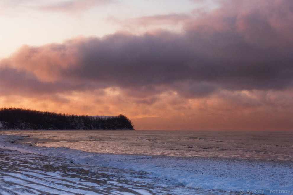 Краски Байкала