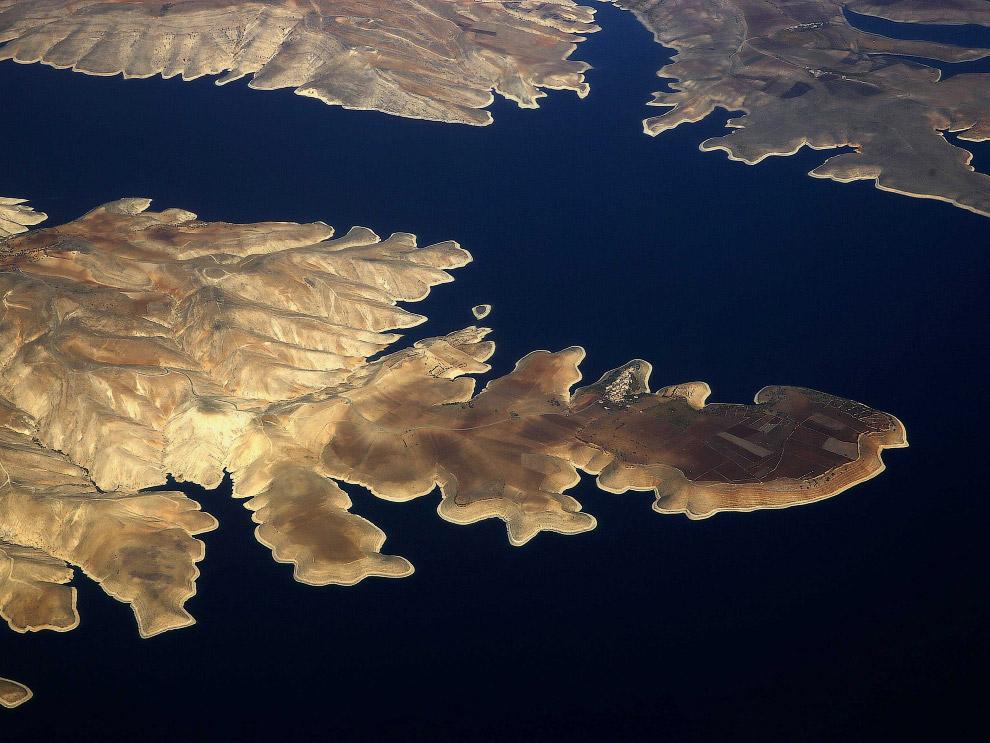 На юго-востоке Турции