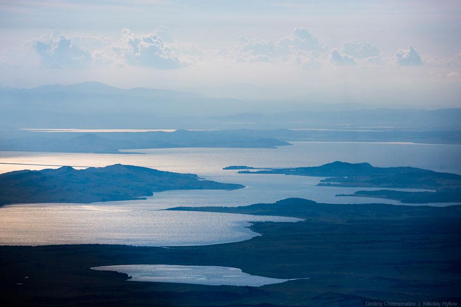 На краю земли: полуостров Гамова